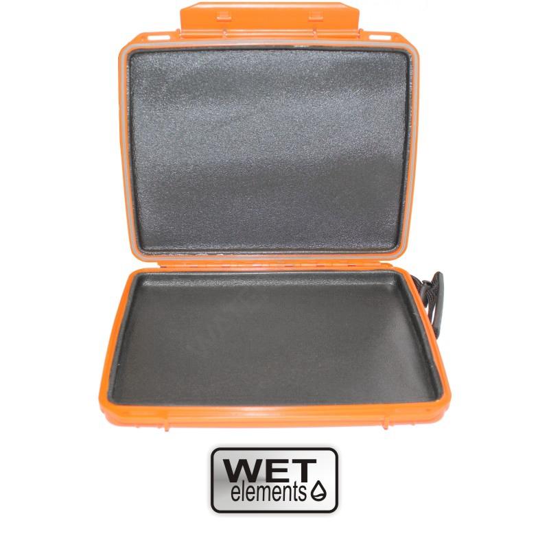 wet elements wasserdichte box gr e 6 orange 29 95 eu. Black Bedroom Furniture Sets. Home Design Ideas