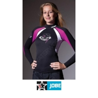Jobe Rashguard Ladies Neopren, purple Gr. XS (34)...