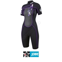 Jobe Shorty Indy Purple Aktionsware