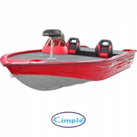 Kimple Bass Hunter-Serie
