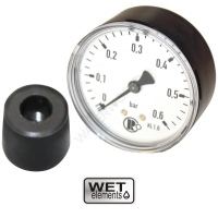 WET-Elements Manometer für Gumotex-Boote (bis 2009)