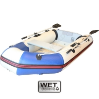 WET-Elements Motor-Schlauchboot Bari 230