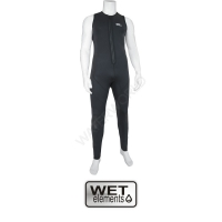 WET-Elements Neo Long John Rodeo Black Edition