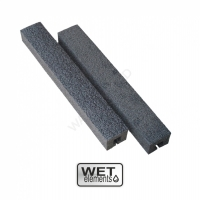 WET-Elements Schaumauflagen Standard 500x75x50 mm (Satz =...