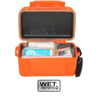 WET-Elements wasserdichte Box, First Aid Kit, Größe 3