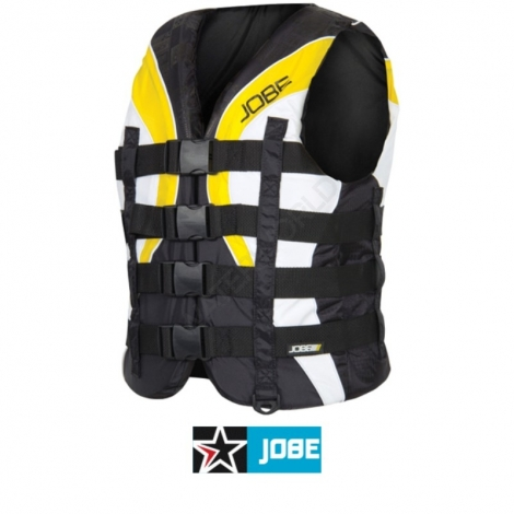 Jobe Progress 4 Buckle Vest Aktionsware