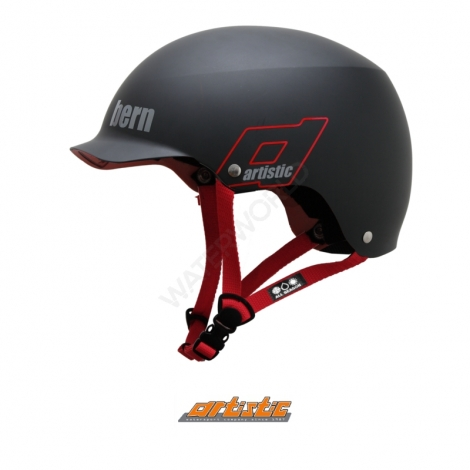 Tahe-Outdoors Artistic Helm Baker - carbon - xl
