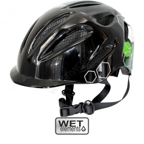 WET-Elements Fahrradhelm MTV16