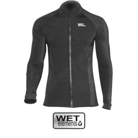 WET-Elements Neo Jacket Long Rodeo Superstretch - l (= Größe 52)