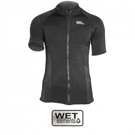 WET-Elements Neo Jacket Short Rodeo Superstretch - m (= Größe 50)