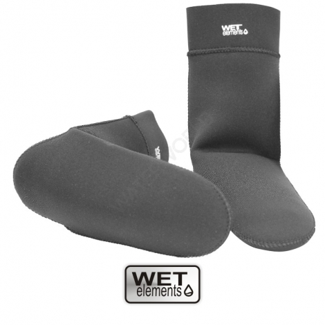 WET-Elements Neopren Socks Rodeo Basic