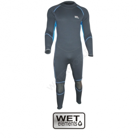 WET-Elements Neoprenanzug Fullsuit Rodeo Pro - l (= Größe 52)