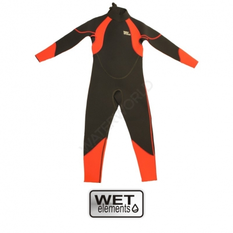 WET-Elements Neoprenanzug Rodeo Kid Long