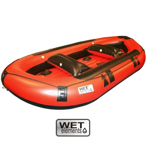 WET-Elements Raftingboot Tamur
