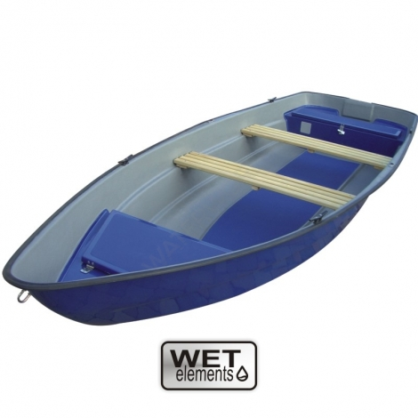 WET-Elements Ruderboot Fishhunter 430 Exclusive
