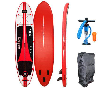 WET-Elements SUP Dragon 10.6