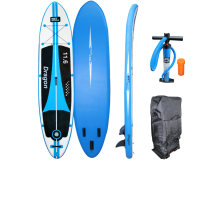 WET-Elements SUP Dragon 10.6 - blue