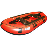 WET-Elements Raftingboot Tamur (Dry - Version)