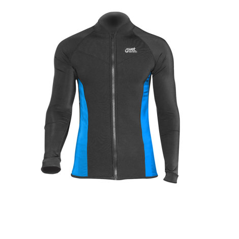 WET-Elements Neo Jacket Long Rodeo Superstretch