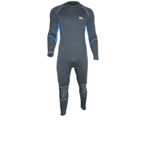 WET-Elements Neoprenanzug Fullsuit Rodeo Pro